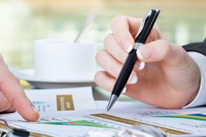 Четыре главных этапа в планировании и достижении целей