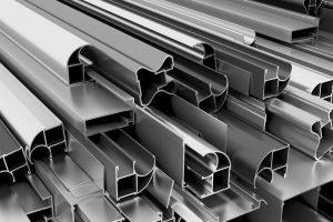 Использование алюминиевого профиля для остекления балконов