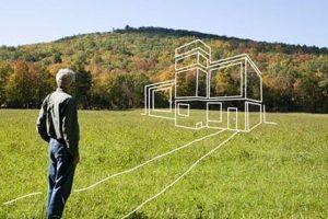 Правила выбора земельного участка для загородного дома
