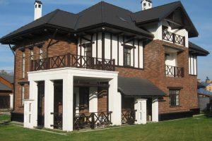 Строительство домов в Луховицах