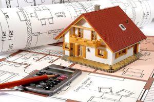Особенности подсчета бюджета строительства дома
